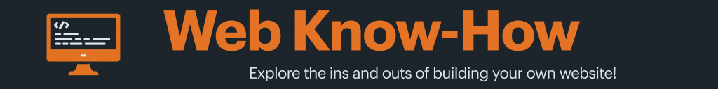 Web Know-How_hex